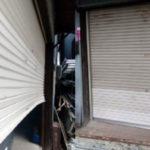 田尻町でシャッター修理