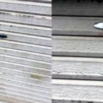松原市でのシャッター修理